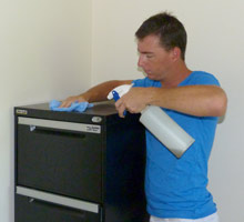Office Cleaning Services Rockhampton
